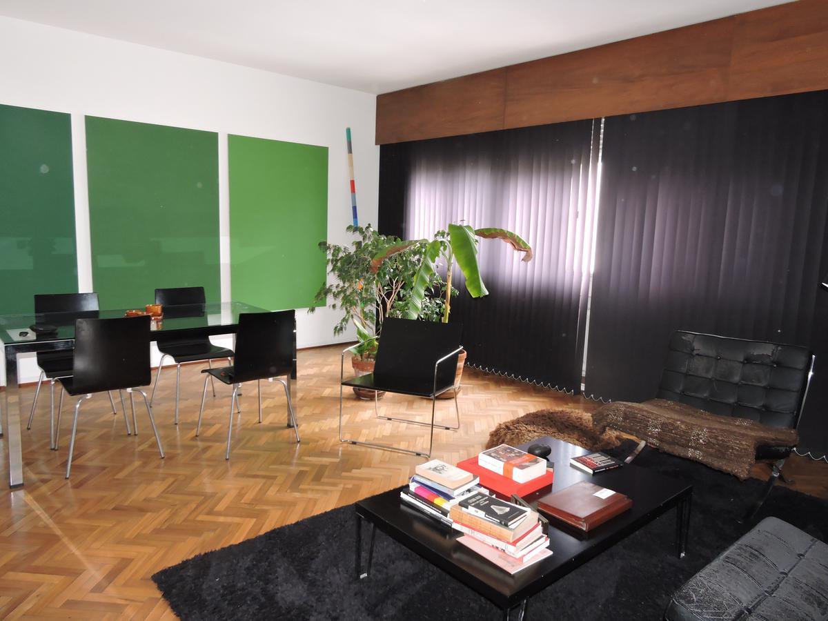 Foto Apartamento en Venta | Alquiler en  Centro (Montevideo),  Montevideo  Apartamento 3 dormitorios 2 baños 18 de Julio y Vázquez