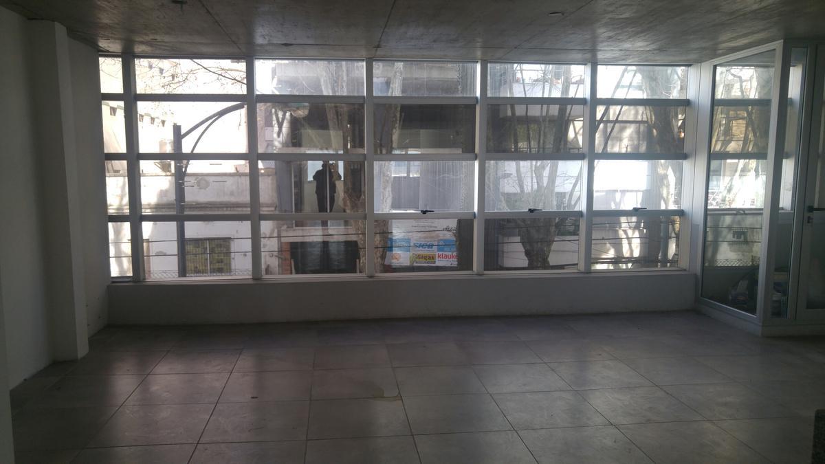 Foto Oficina en Alquiler en  Palermo ,  Capital Federal  FITZ ROY al 2000