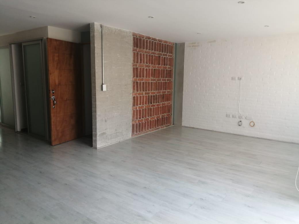 Foto Departamento en Renta en  Indeco Animas,  Xalapa  Indeco Animas