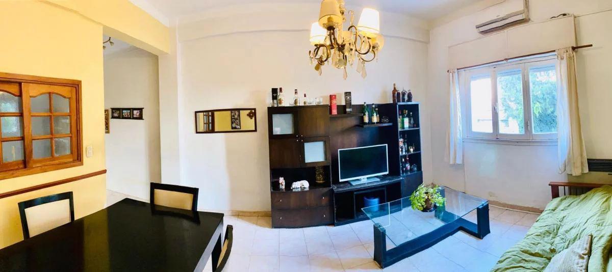 Foto Departamento en Venta en  Chacarita ,  Capital Federal  PALPA 3600 1°