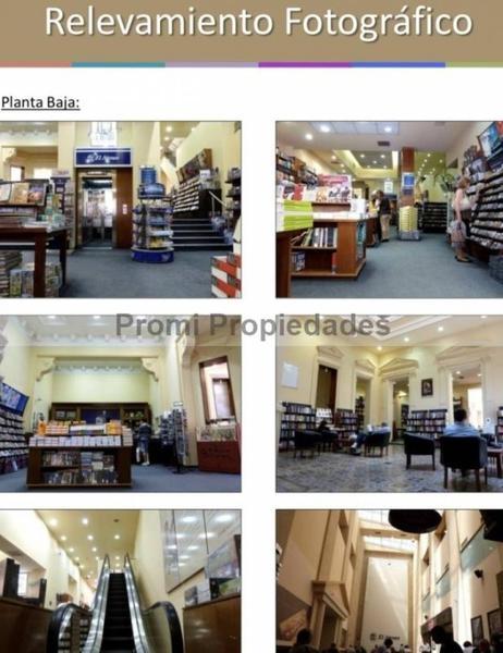 Foto Local en Alquiler en  Microcentro,  Centro (Capital Federal)  Florida al 600