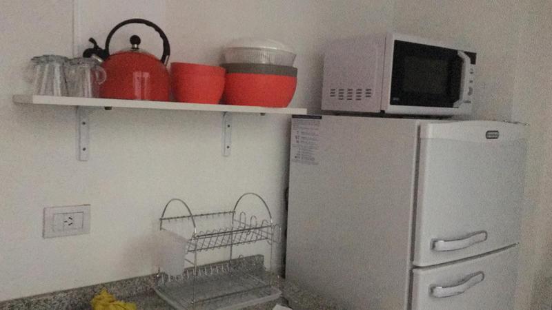 Foto Departamento en Alquiler en  Nueva Cordoba,  Capital  Obispo Trejo 957