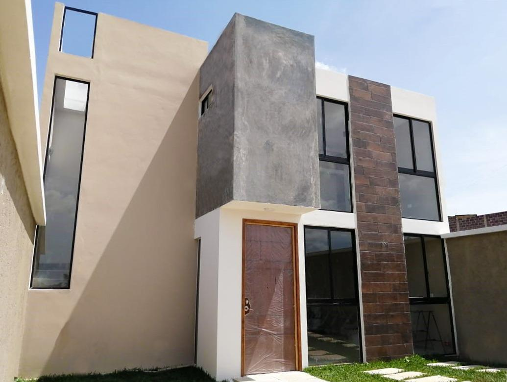 Foto Casa en Venta en  Pueblo Las Trancas,  Emiliano Zapata  Casa en venta en Xalapa, Zona Sur trancas, 3 recamaras, acepto creditos