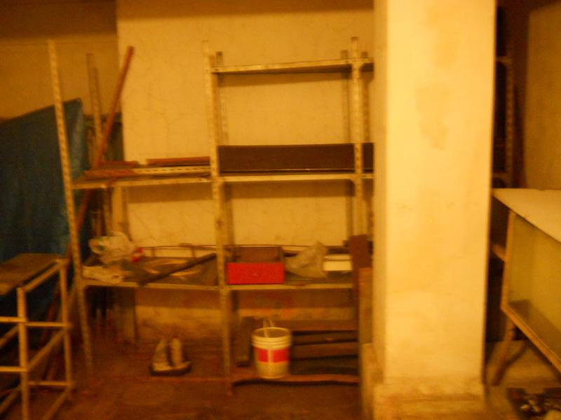 Foto Local en Venta en  Villa Crespo ,  Capital Federal  Luis Viale al 200