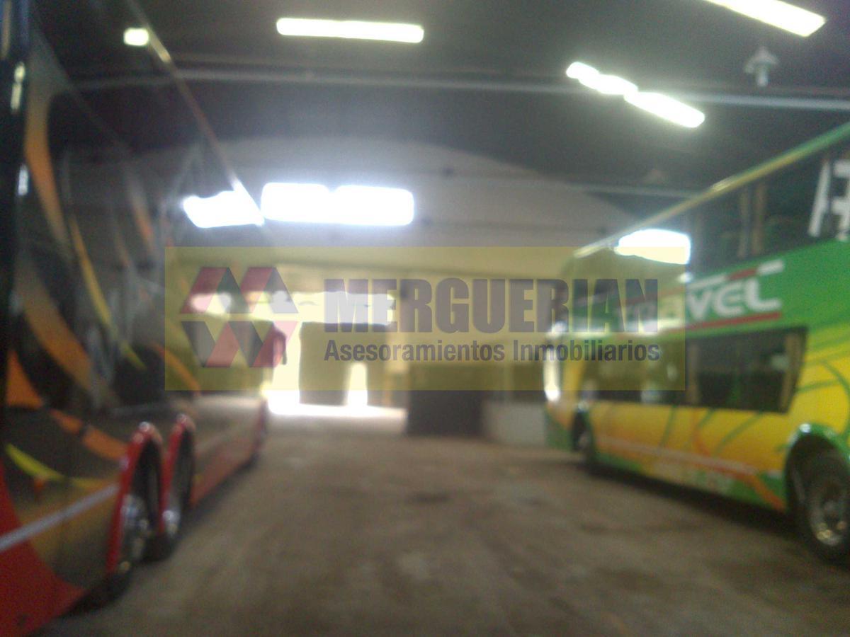 Foto Nave Industrial en Venta en  Las Flores,  Cordoba  AV.BELARDINELLI al 3500