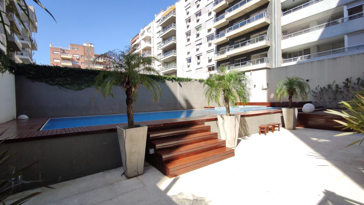 Foto Departamento en Venta en  Palermo ,  Capital Federal  Dorrego 2300