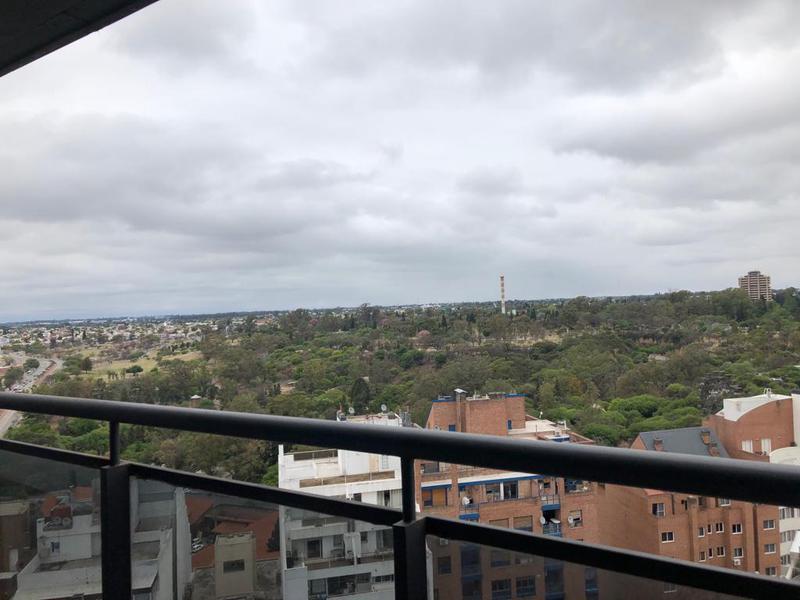 Foto Departamento en Venta en  Nueva Cordoba,  Capital  Torre Duomo - 2 Dormitorios! Vista al Parque! Piso 22º