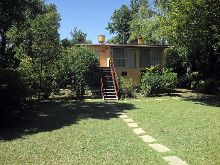 Foto Casa en Venta en  Espera,  Zona Delta Tigre  Espera Muelle: La Tregua