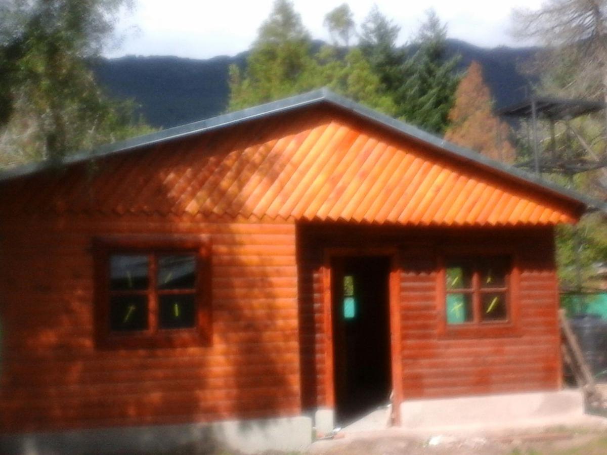 Foto Casa en Venta en  Lago Puelo,  Cushamen  RR3494