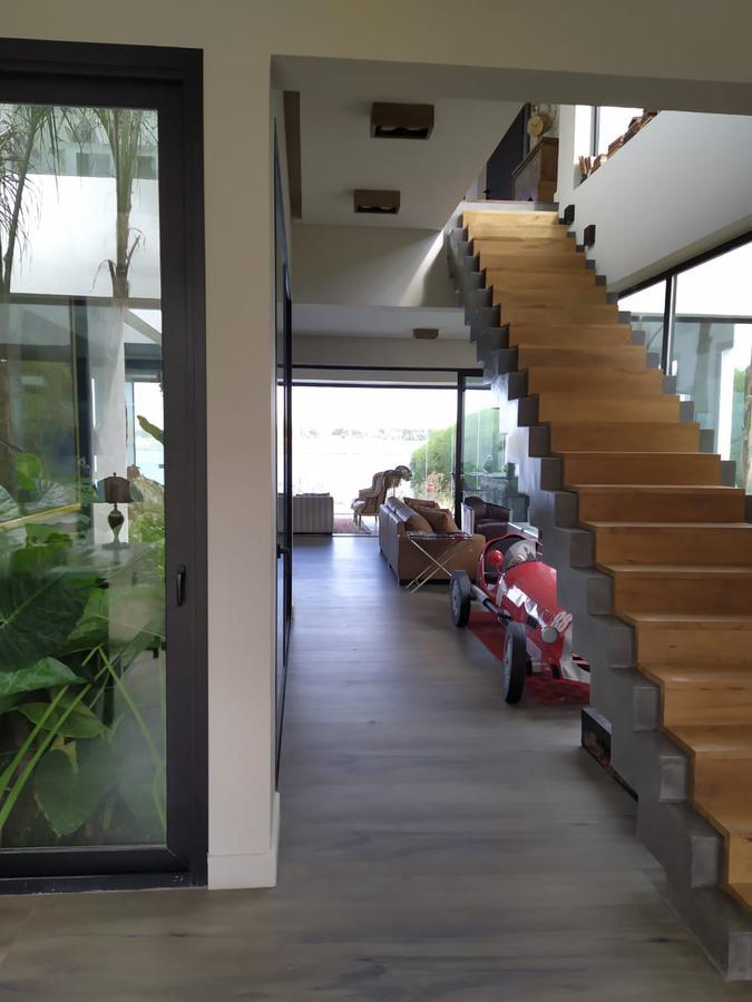 Foto Casa en Venta en  La Isla,  Nordelta  La Isla 140