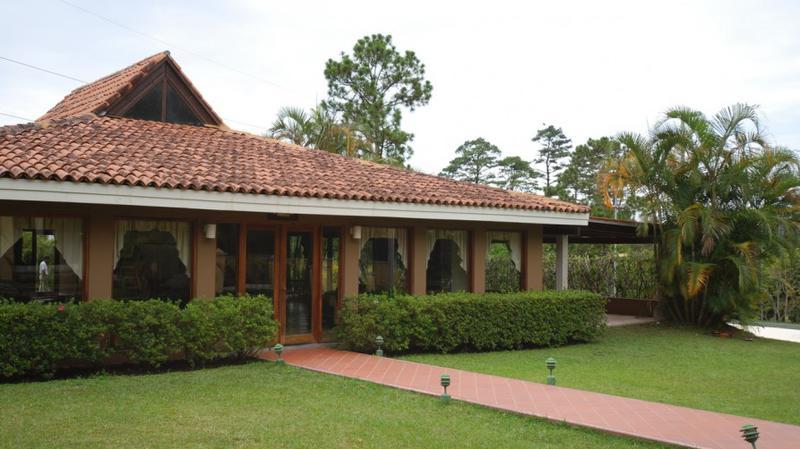 Foto Terreno en Venta en  El Hatillo,  Tegucigalpa  Terreno en Circuito Cerrado La Alhambra - El Hatillo, Tegucigalpa
