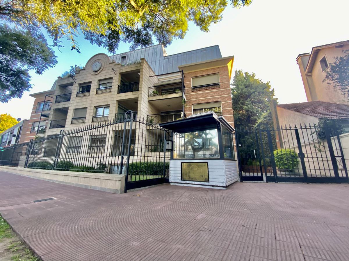 Foto Departamento en Venta en  La Lucila,  Vicente Lopez  Av. Libertador al 13200