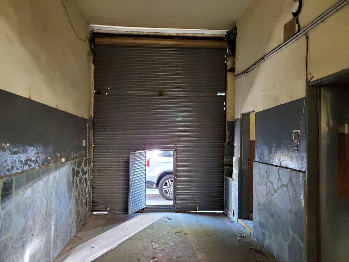 Foto Depósito en Alquiler en  Vicente López ,  G.B.A. Zona Norte  Eduardo Sivori al 5300