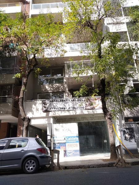 Foto Local en Venta en  Palermo Hollywood,  Palermo  Bonpland y Guatemala