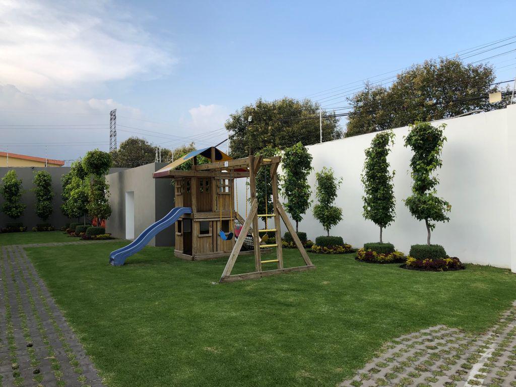 Foto Casa en condominio en Venta en  Ferrocarriles Nacionales,  Toluca  CASA VENTA GRAN REFORMA