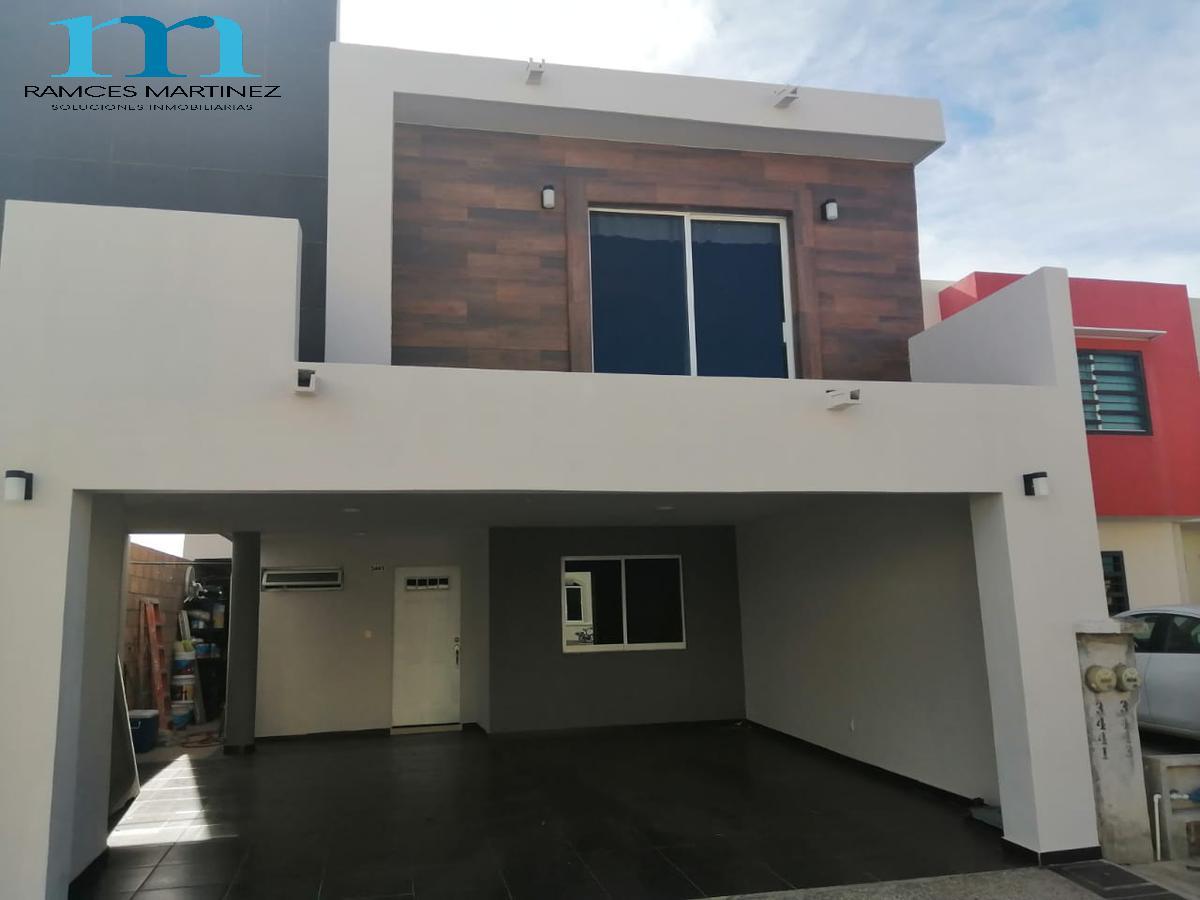 Foto Casa en Venta en  Mazatlán ,  Sinaloa  CASA EN VENTA EN REAL PACIFICO EN MAZATLÁN