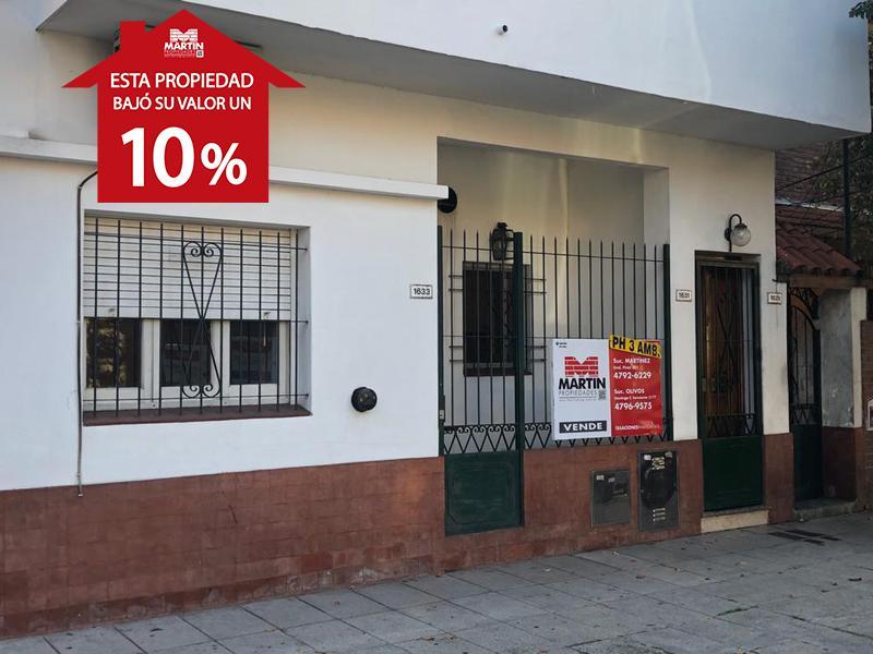Foto PH en Venta en  Olivos-Maipu/Uzal,  Olivos  RAMON CASTRO al 1600