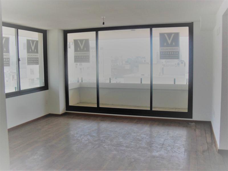 Foto Oficina en Venta en  Ciudad Vieja ,  Montevideo  Juan Carlos Gomez 1518