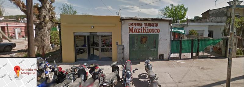 Foto Casa en Venta |  en  Jose Clemente Paz ,  G.B.A. Zona Norte  Florida al 2000