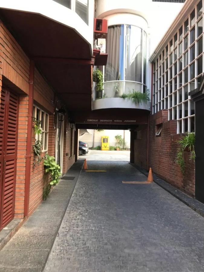 Foto Oficina en Alquiler en  Belgrano ,  Capital Federal  MONROE 2200