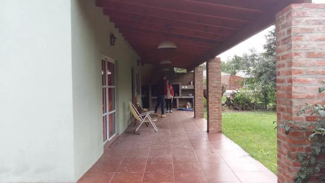 Foto Casa en Venta en  Loma Verde,  Escobar  Forly al 700