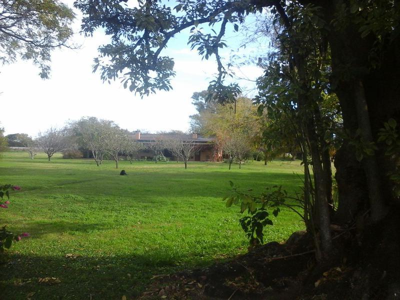 Foto Campo en Venta en  Lujan,  Lujan  Luján