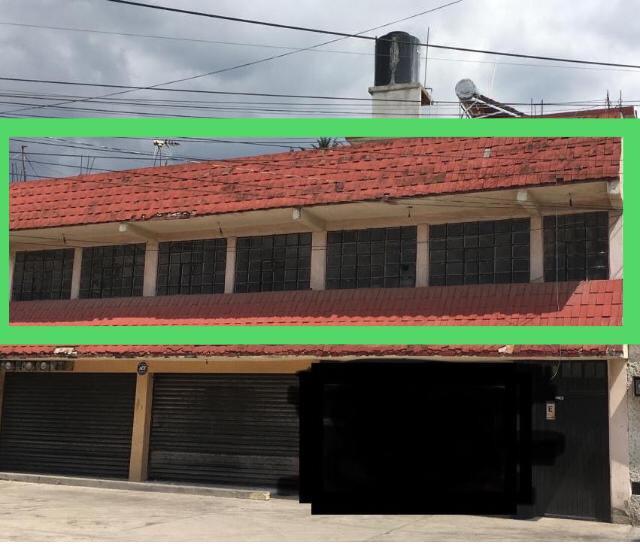 Foto Oficina en Renta en  Cespedes,  Pachuca  Local Comercial en Planta Alta sobre Viaducto Rojo Gomez en Pachuca
