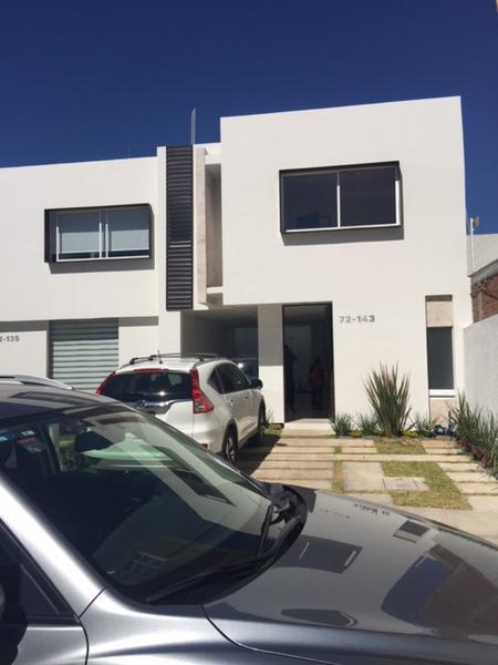 Foto Casa en Renta en  Morelia 450,  Morelia  FRACC. ANTARES CALLE CENTENO # 72-143