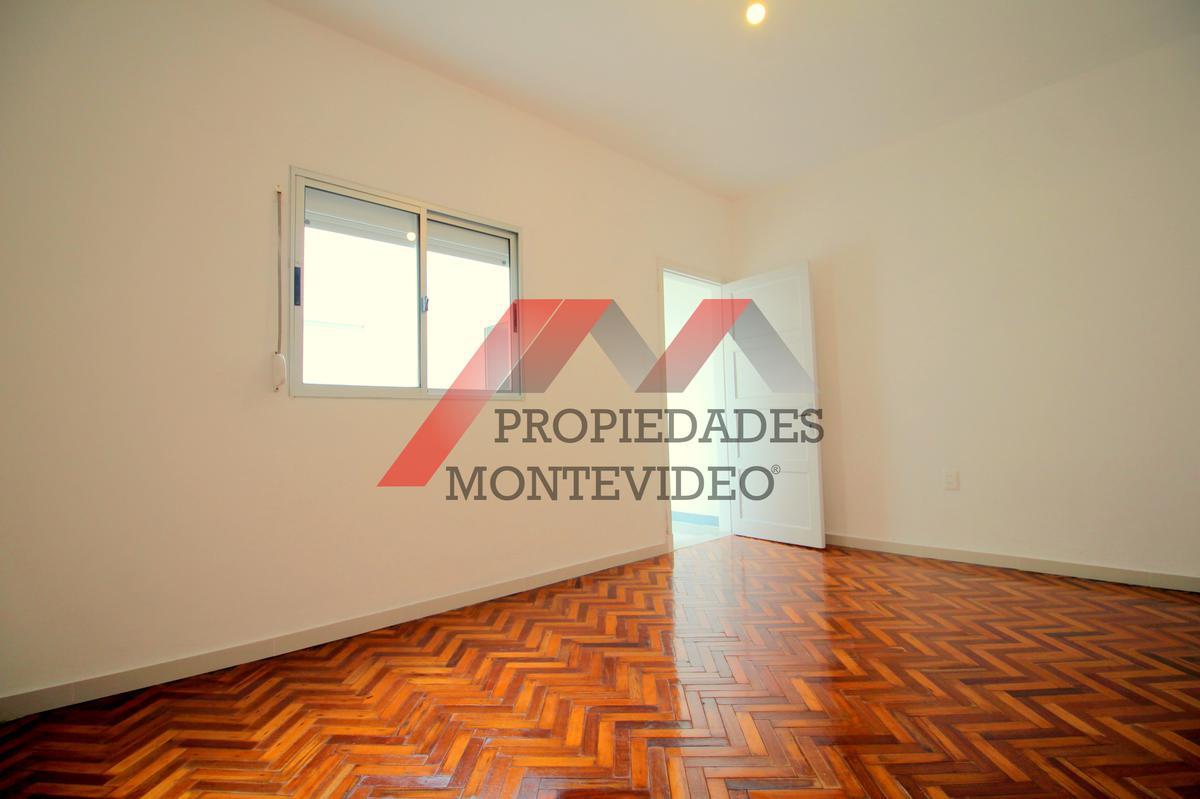Foto Apartamento en Alquiler en  Buceo ,  Montevideo  Buceo - Demóstenes al 3500
