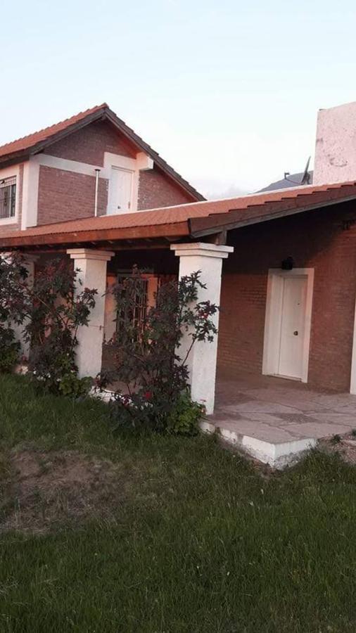 Foto Casa en Venta en  Merlo,  Junin  Merlo