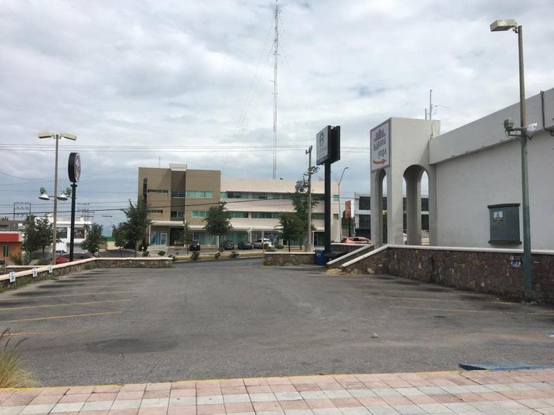 Foto Local en Renta en  Quintas del Sol,  Chihuahua  Local Renta Plaza Quintas