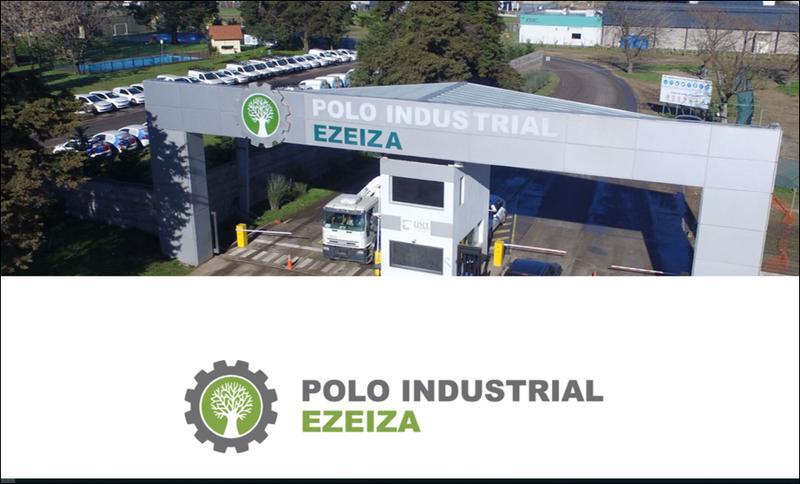Foto Nave Industrial en Alquiler | Venta en  Polo Industrial Ezeiza,  Canning (Ezeiza)  Polo Industrial Ezeiza - Nave a Estrenar - VENTA O ALQUILER