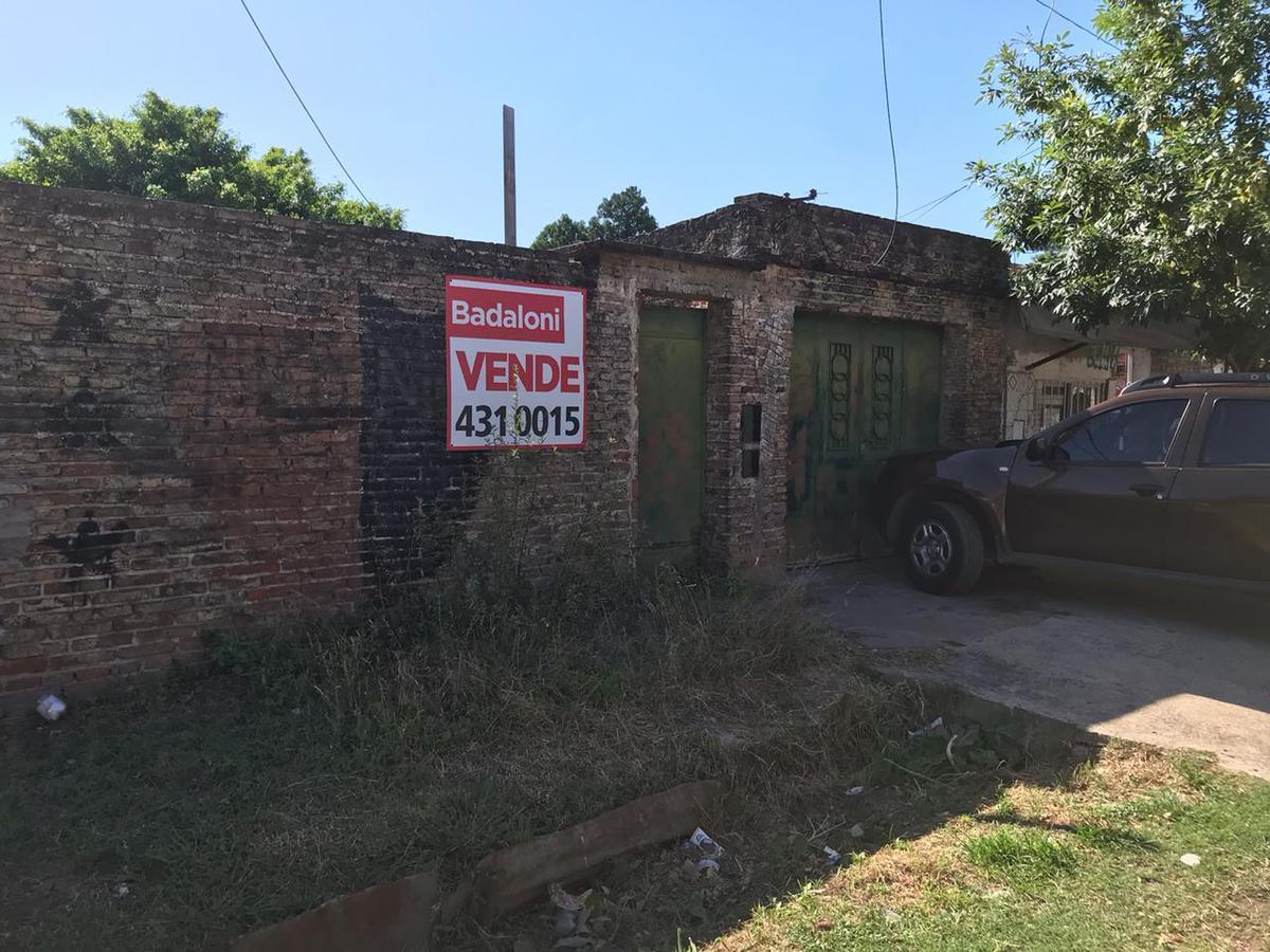 Foto Terreno en Venta en  Azcuenaga,  Rosario  Pje. Tesla al 2152