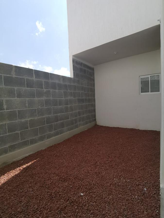 Foto Casa en Venta en  Pachuca ,  Hidalgo  Casa nueva en Fraccionamiento San Luis II, Pachuca Hidalgo, utiliza tu credito Infonavit, Fovissste o bancario