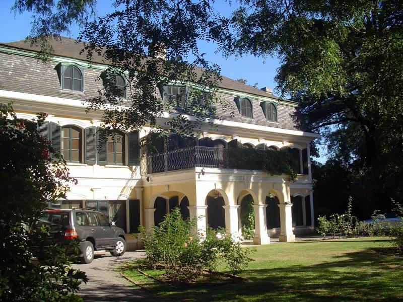 Foto Casa en Alquiler en  Beccar,  San Isidro  Elortondo al 1800
