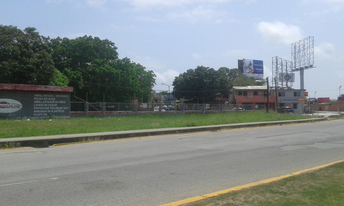 Foto Terreno en Renta |  en  Nuevo Aeropuerto,  Tampico  Col. Nuevo Aeropuerto