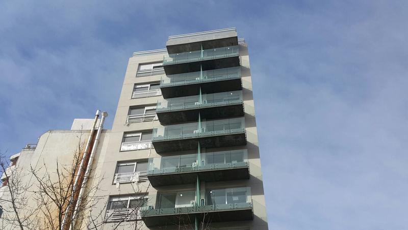 Foto Departamento en Venta en  Pocitos Nuevo ,  Montevideo  UNIDAD 505. Estrene! Próximo al Mar.