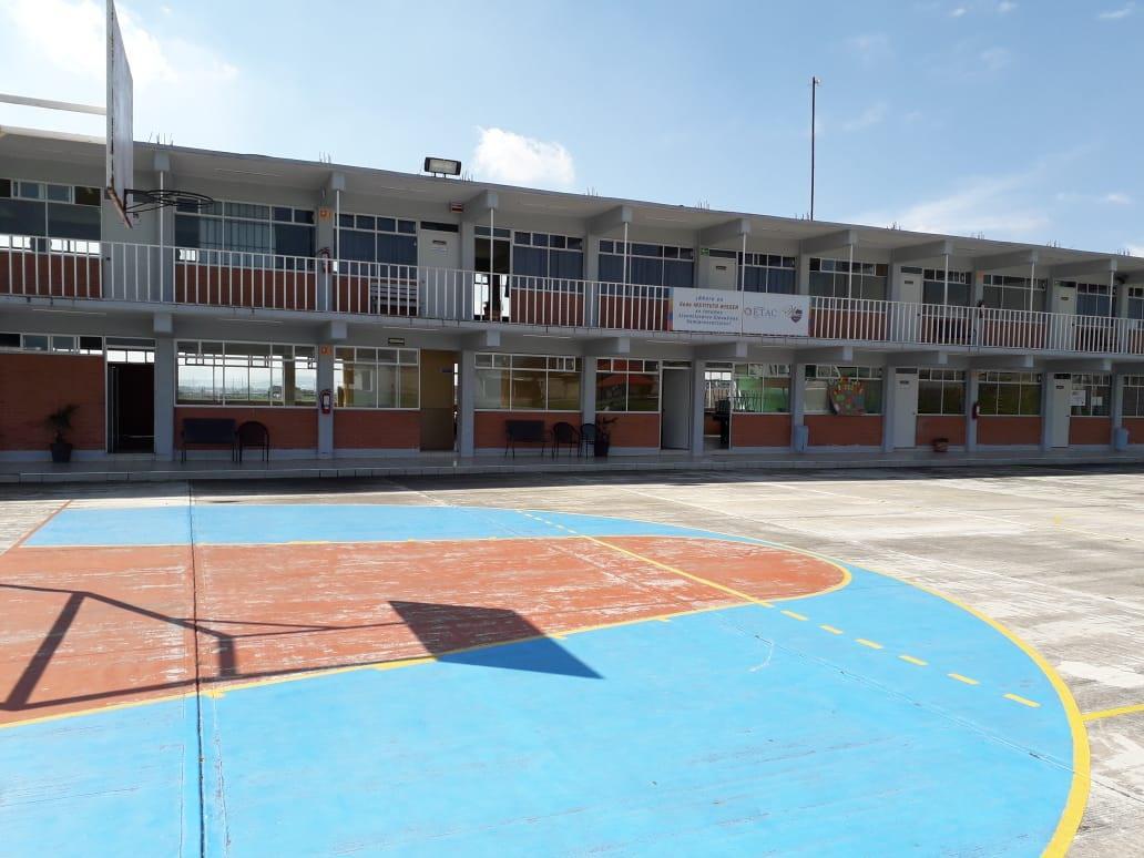 Foto Local en Venta en  Temoaya ,  Edo. de México  CENTRO EDUCATIVO EN VENTA EN  TEMOAYA