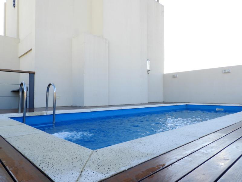 Foto Departamento en Alquiler temporario en  Palermo ,  Capital Federal  Guatemala al 6000 2º D