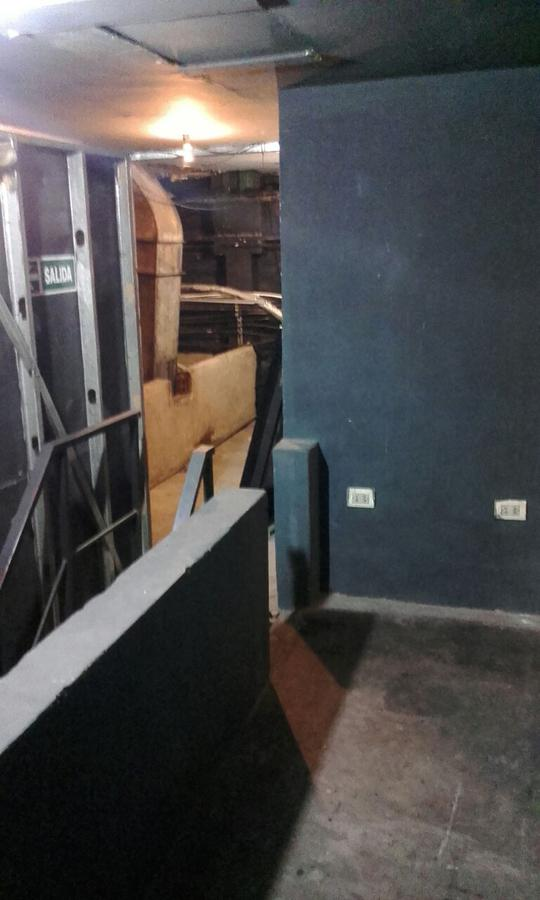 Foto Local en Alquiler en  Palermo ,  Capital Federal  Nicaragua al 4600