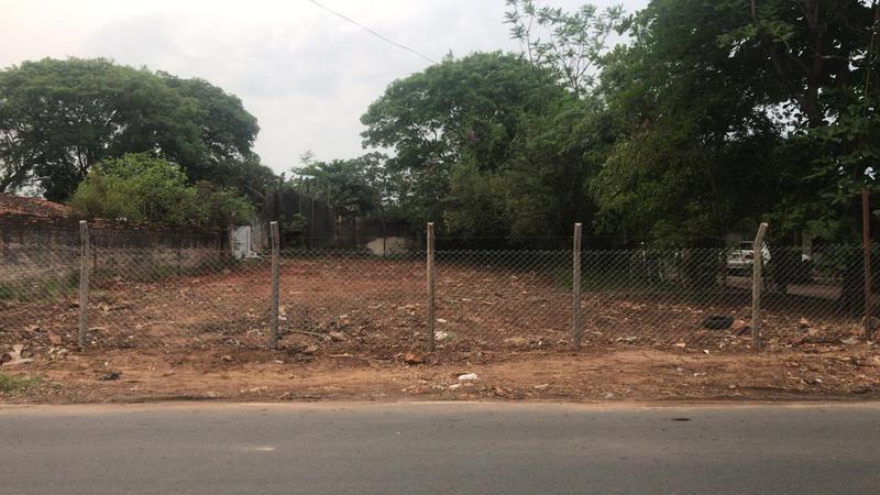 Foto Terreno en Venta en  Luque ,  Central  Zona Curva Romero, Luque