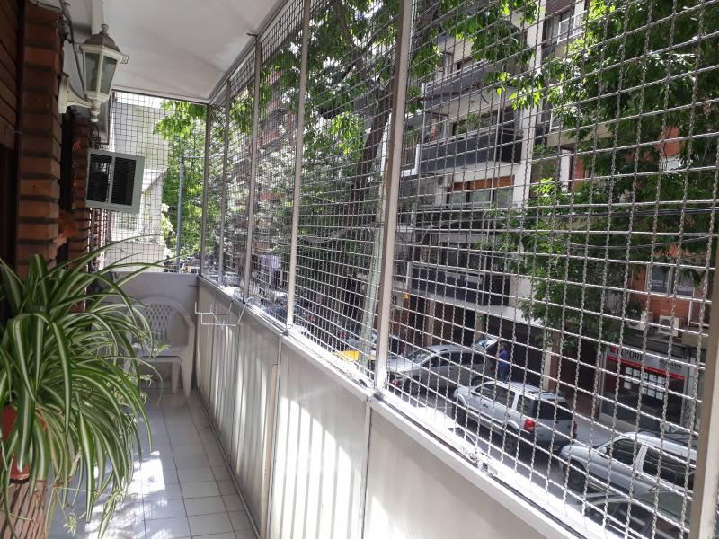 Foto Departamento en Venta en  Palermo ,  Capital Federal  Billinghurst al 2000