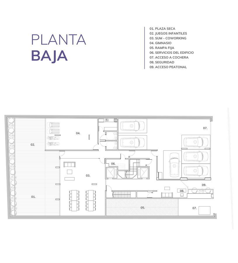 """Foto Departamento en Venta en  Villa Crespo ,  Capital Federal  Estado de Israel y Argañaras 32, 6  """"A"""""""
