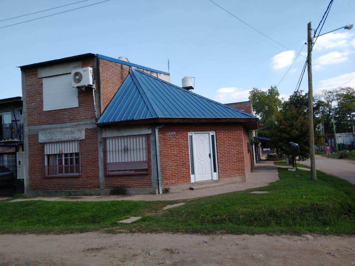 Foto Casa en Venta en  Trujui,  Moreno  PARODI al 2400