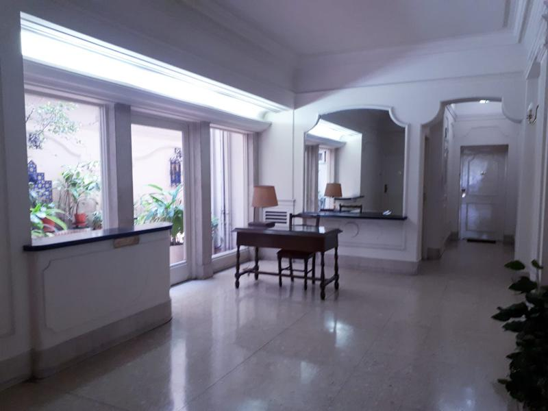 Foto Departamento en Venta en  Recoleta ,  Capital Federal  Paraguay al 1800