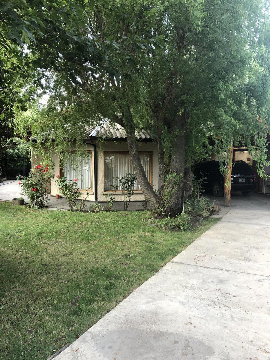Foto Casa en Venta en  Pinar de Festa,  San Carlos De Bariloche  Paseo del Huron al 5400