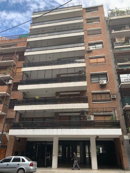 Foto Departamento en Venta |  en  Belgrano ,  Capital Federal         Cuba al 2500