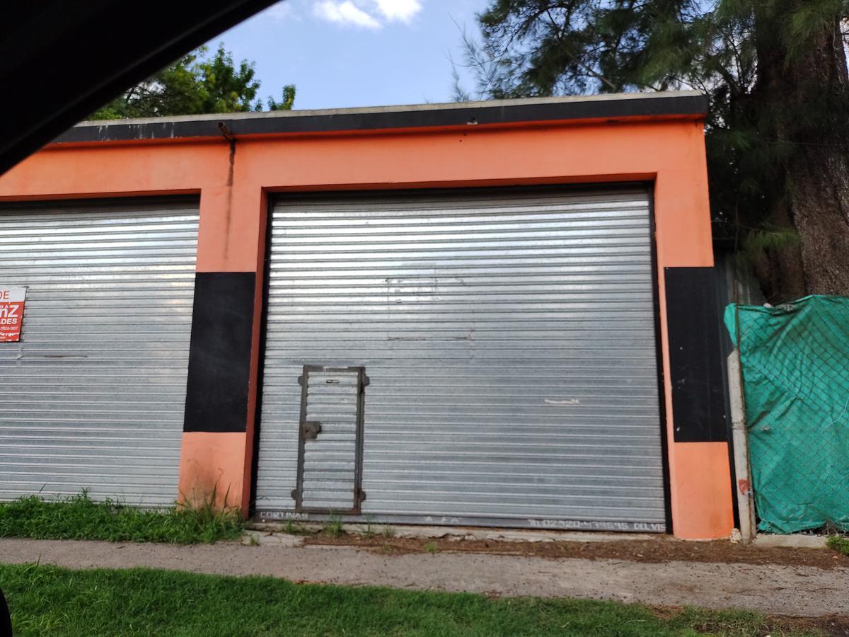 Foto Local en Venta en  Pilar ,  G.B.A. Zona Norte  saravi al 2000