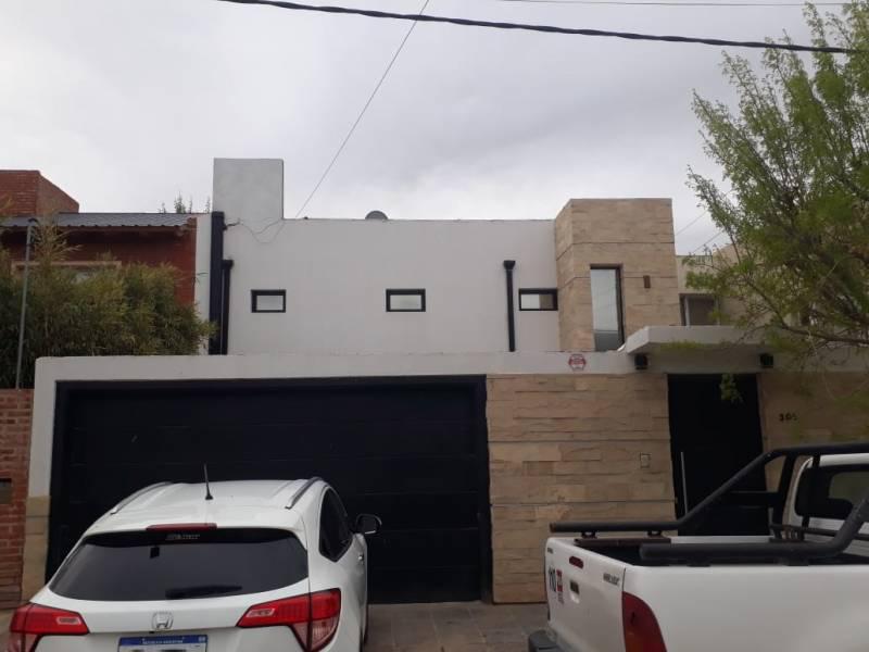 Foto Casa en Venta en  Rincón de Emilio,  Capital  Mar Argentino al 300