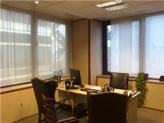 Foto Oficina en Alquiler en  Catalinas,  Centro  Avda. Leandro N. Alem  1110, 9° B, e/San Martin y Ricardo Rojas, Catalinas, CABA